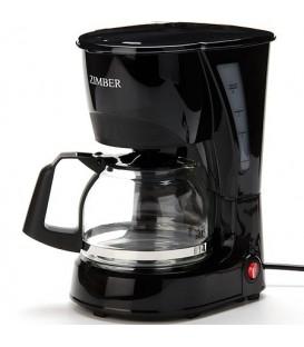 Электрическая капельная кофеварка ZIMBER 11008