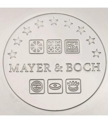 Кастрюля MAYER&BOCH 20659