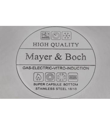 Кастрюля MAYER&BOCH 21925