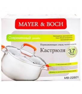 Кастрюля MAYER&BOCH 22801