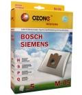 Мешки-пылесборники OZONE micron M-05