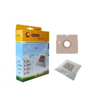 Мешки-пылесборники OZONE micron M-08