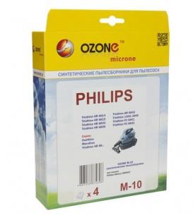 Мешки-пылесборники OZONE micron M-10
