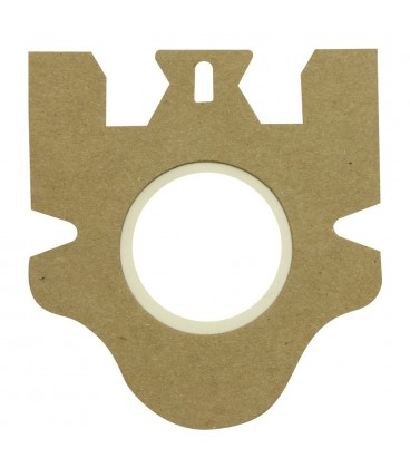 Мешки-пылесборники OZONE micron M-49