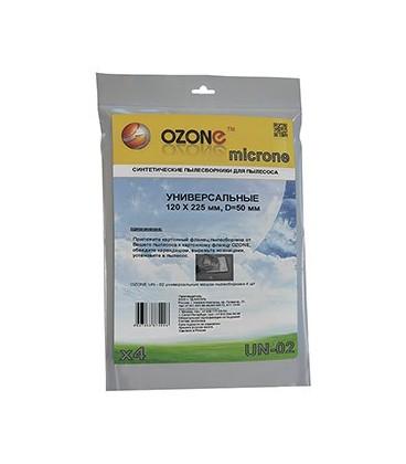 Мешки-пылесборники OZONE micron UN-02