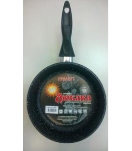 Сковорода d 20 см LUBAVA ТГ20С