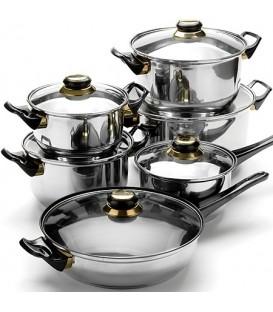 Набор посуды MAYER&BOCH 6077