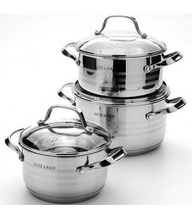 Набор посуды MAYER&BOCH 24039
