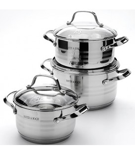 Набор посуды MAYER&BOCH 24041