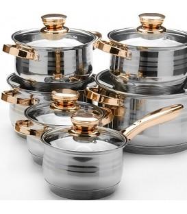 Набор посуды MAYER&BOCH 26036