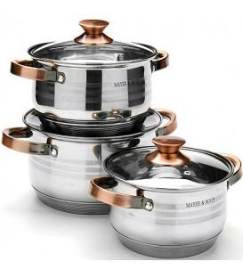 Набор посуды MAYER&BOCH 24952