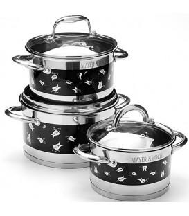Набор посуды MAYER&BOCH 24950