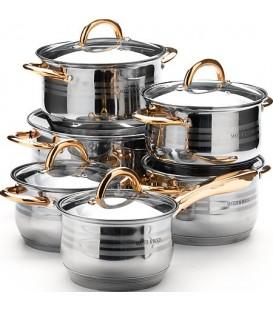 Набор посуды MAYER&BOCH 25158