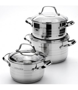 Набор посуды MAYER&BOCH 23398