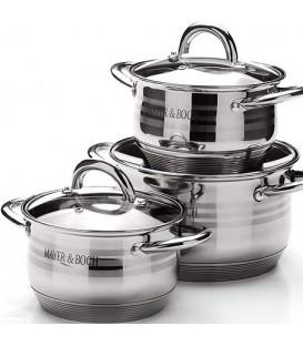 Набор посуды MAYER&BOCH 25668
