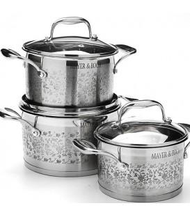 Набор посуды MAYER&BOCH 24951