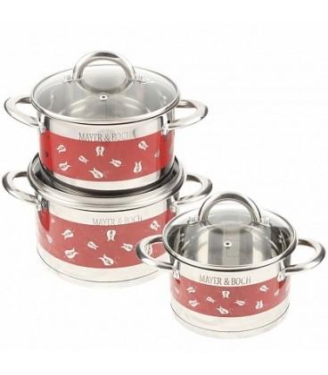 Набор посуды MAYER&BOCH 24949