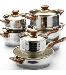Набор посуды RL 1201