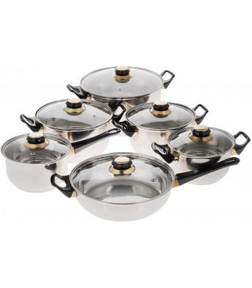 Набор посуды MAYER&BOCH 6032