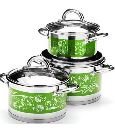 Набор посуды MAYER&BOCH 25178