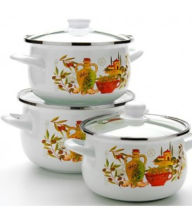 Набор посуды MAYER&BOCH 23669