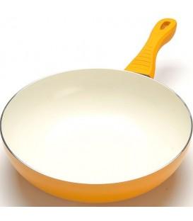 Сковорода ВОК 30 см MAYER&BOCH 22243