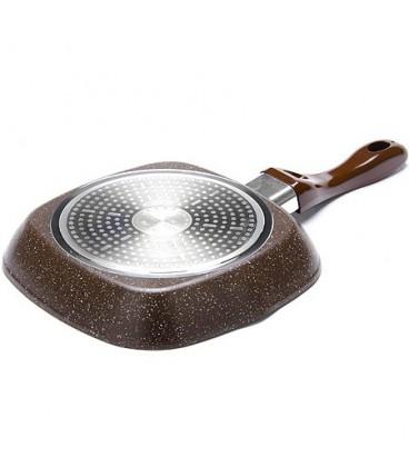 Сковорода - гриль 24 см MAYER&BOCH 26751