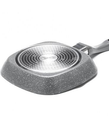 Сковорода - гриль 24 см MAYER&BOCH 26752