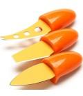 Набор ножей для сыра 3шт MAYER&BOSH 24188