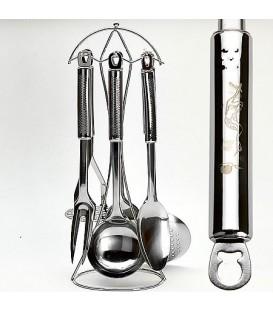 Набор кухонных принадлежностей MAYER&BOCH 22453