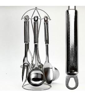 Набор кухонных принадлежностей MAYER&BOCH 22455