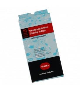 NIVONA NIRT701 таблетки для очистки
