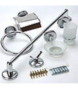 Набор аксессуаров для ванной MAYER&BOCH 21305