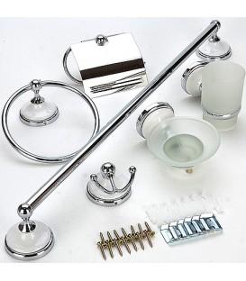 Набор аксессуаров для ванной MAYER&BOCH 21309