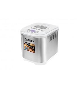 Хлебопечка Centek CT-1412 White
