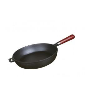 Сковорода LARA LR01-87 Чугун