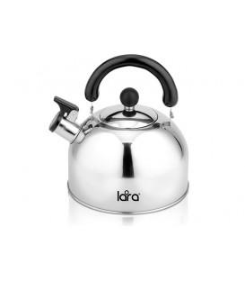 Чайник наплитный LARA LR00-40