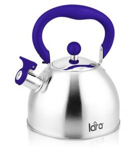 Чайник наплитный LARA LR00-62