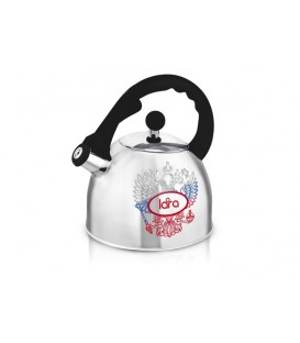 Чайник наплитный LARA LR00-63