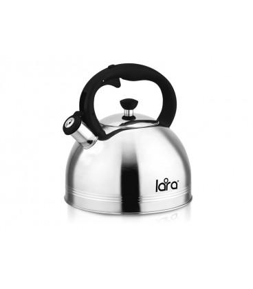 Чайник наплитный LARA LR00-64