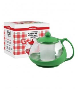 Чайник заварочный Mallony PTP-20-750ML