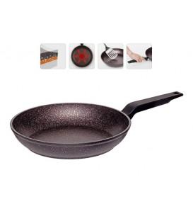 Сковорода с антипригарным покрытием Nadoba KOSTA 28 см
