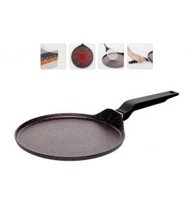 Сковорода Блинная с антипригарным покрытием Nadoba KOSTA 25 см