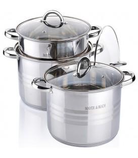 Набор посуды Maeyr&Boch 26698