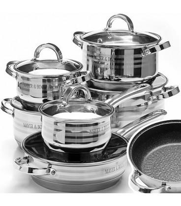 Набор посуды Mayer&Boch 26706