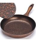 Сковорода с мраморной крошкой Mayer&Boch 80082