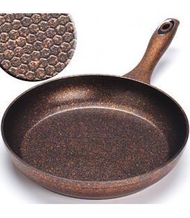 Сковорода с мраморной крошкой Mayer&Boch 80052