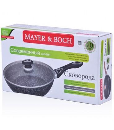 Сковорода-сотейник Mayer&Boch 27959