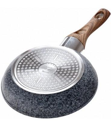 Сковорода с гранитной крошкой Mayer&Boch 27510