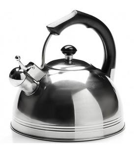 Чайник металлический Mayer&Boch 4л со свистком 26166